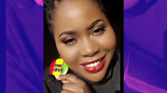 Lady Rennae – The New Afternoon Radio Host & Creative Director for Mello TV & Riddim FM!