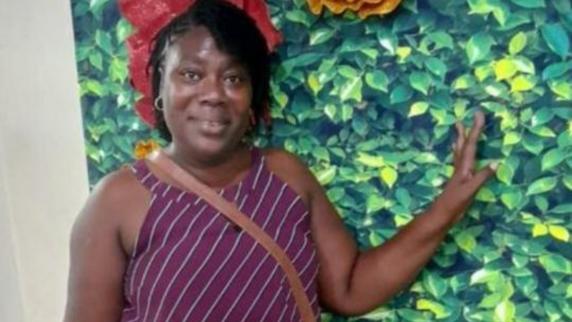 Million-dollar reward for teacher's safe return
