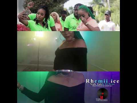Rhemii ice – Nah fukk fi free video coming soon