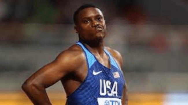 2019 World 100m champion Christian Coleman to miss Olympics despite reduced ban