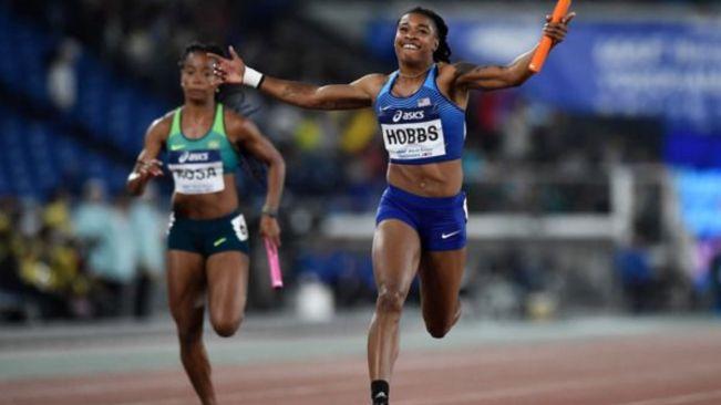 World Athletics Relays Silesia21 enter final preparations