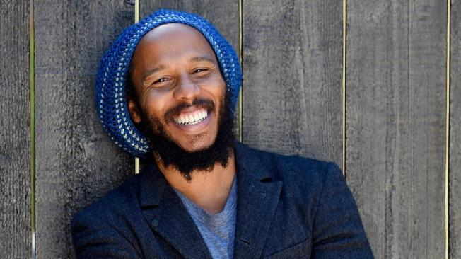 Ziggy Marley Celebrates Earth with Nat Geo Concert