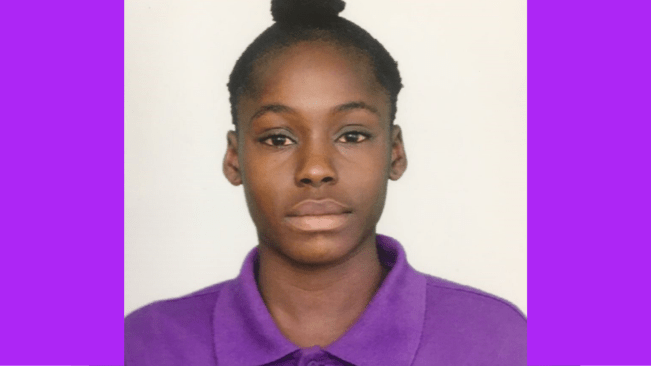 Ashley Grant Missing, from Kingston