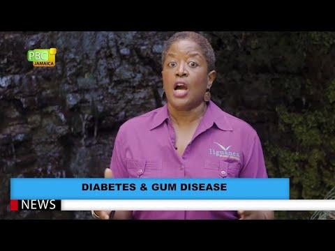 Living Healthy: HD's Jazz – Diabetes & Gum Disease