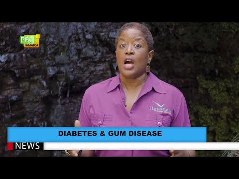 Living Healthy: HD's Jazz – Diabetes & Gum Disease