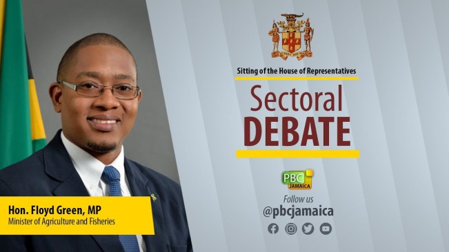 Sitting of the House of Representatives || Sectoral Debate – May 12, 2021