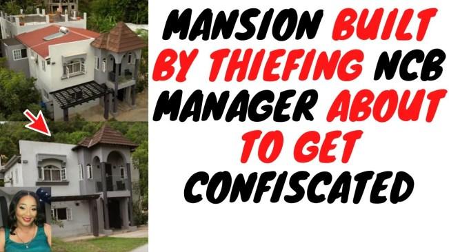 Andrea Gordon Boasie Mansion