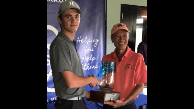JGA announces team to 34th Caribbean Amateur Junior Golf Championship