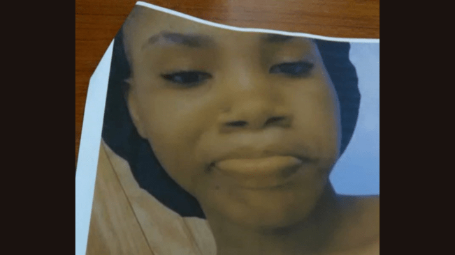 14-year-old Chantoya Blake Missing, from Kingston