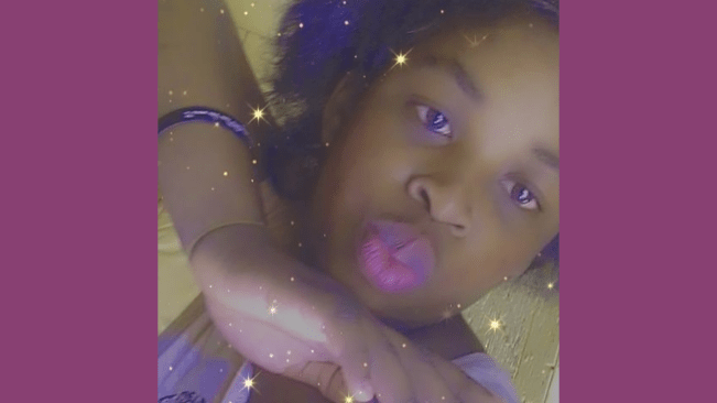 Fifteen-year-old Crystal Thompson Missing, from Manchester