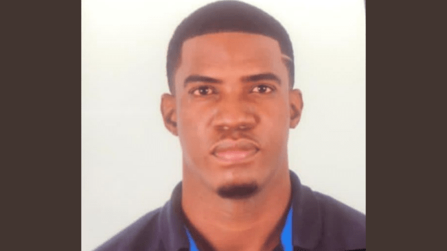 Duquane Armstrong Missing, from Kingston