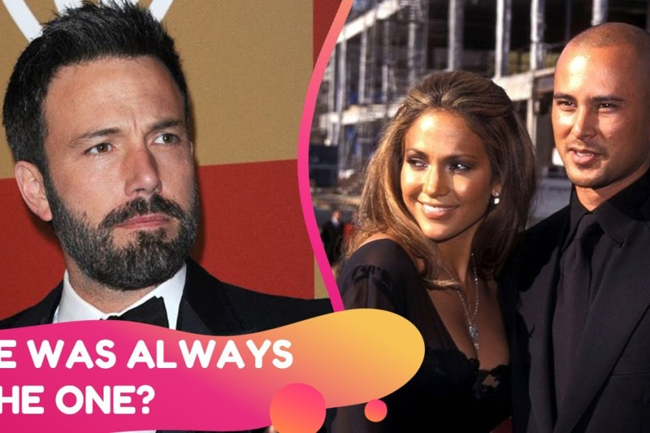 Is Ben Affleck The Reason Jennifer Lopez Was Never Able To Find Love?