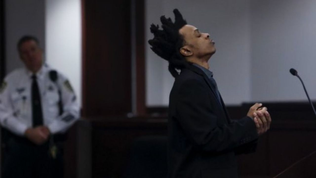 Ronnie Oneal Found Guilty, Now Faces Death Penalty – Video