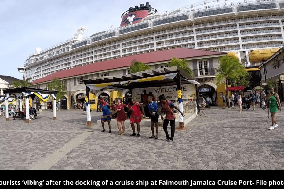 Runaway tourist got deported from Jamaica