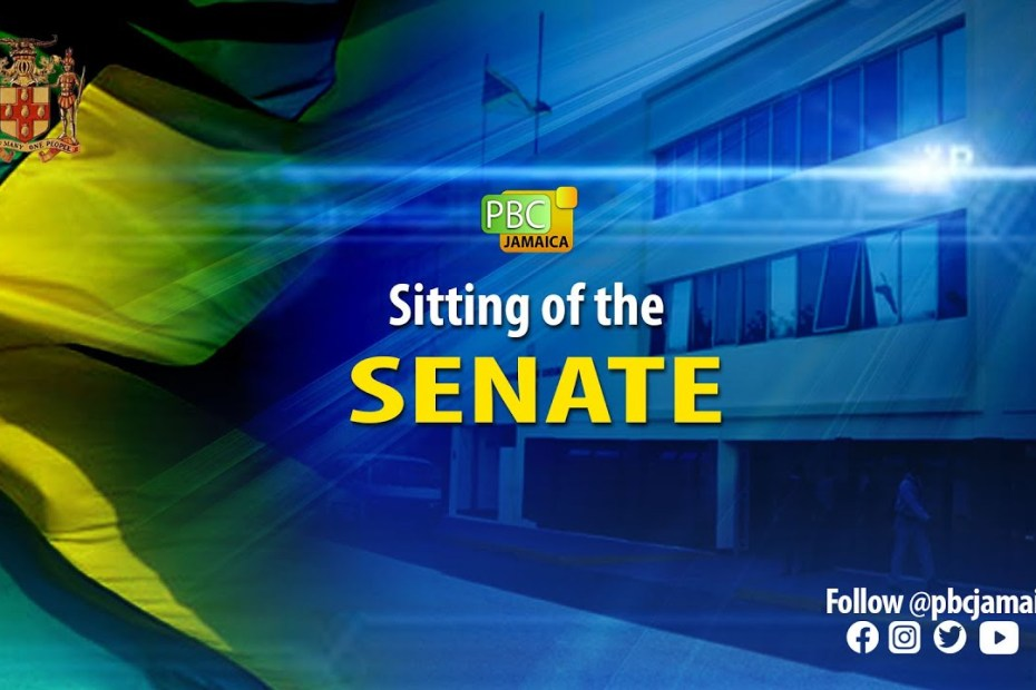 LIVE NOW : Sitting of the Senate – June 18, 2021