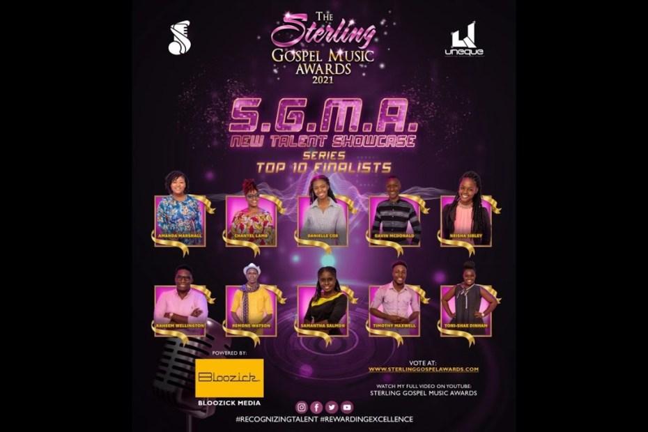 Sterling Gospel Music Awards Official Launch 2021