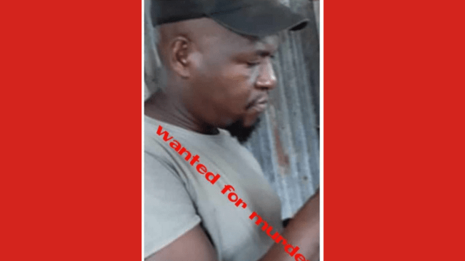 Wayne Hutchinson Missing, from St Catherine