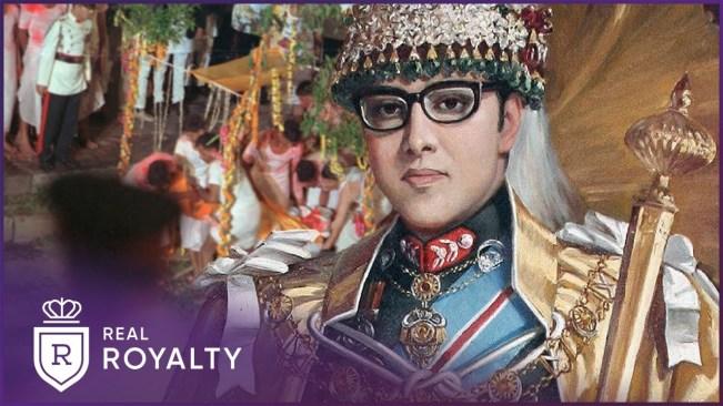 Why Nepal's Prince Organised A Royal Massacre