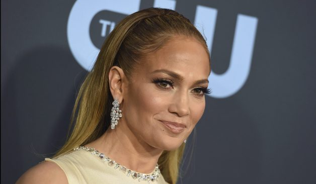 JLo signs multi-year deal with Netflix