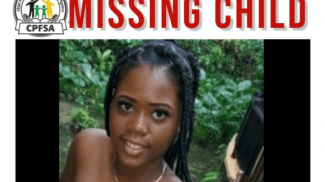 Ananda Alert Activated For Missing Teen, Althaliah Lancaster