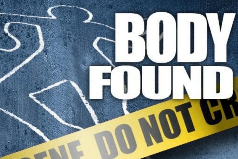 Police Seek Public's Assistance in Identifying Body