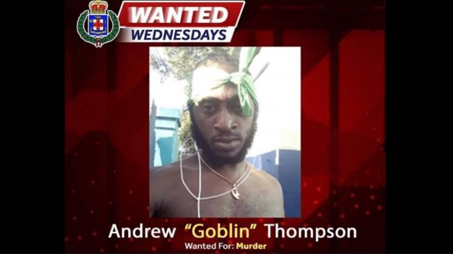 """Goblin"" Fatally Shot by Police in Franklin Town, Kingston"