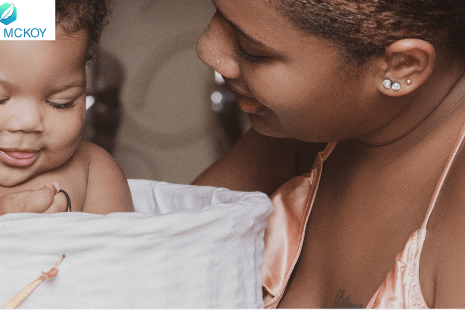 Dear McKoy: I think I Gave My Baby the Wrong Daddy