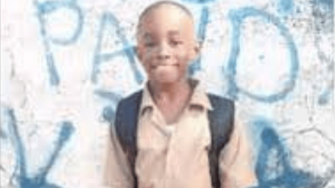 10-year-old Boy Succumbs to Injuries at Hospital, After Being Shot in the Head