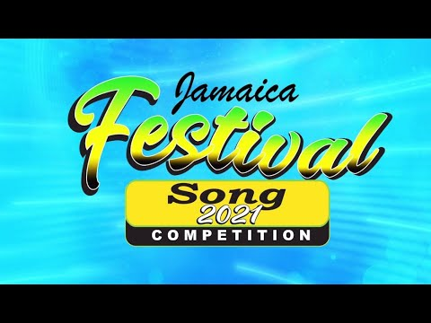 Jamaica Festival Song 2021 Competition || Start VOTING now