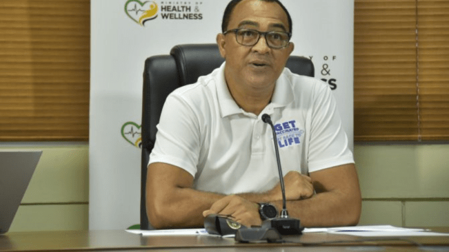 Jamaicans 18 Years And Over Can Make Appointments To Receive Vaccine
