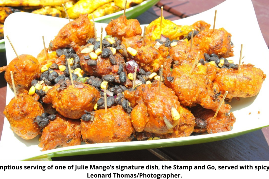 Julie Mango Restaurant: Satisfying Jamaicans' appetites with delectable Chinese and Mexican cuisines
