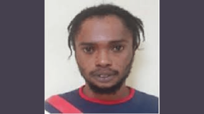 Wanted Man Captured at Oaklands Apartments in St Andrew