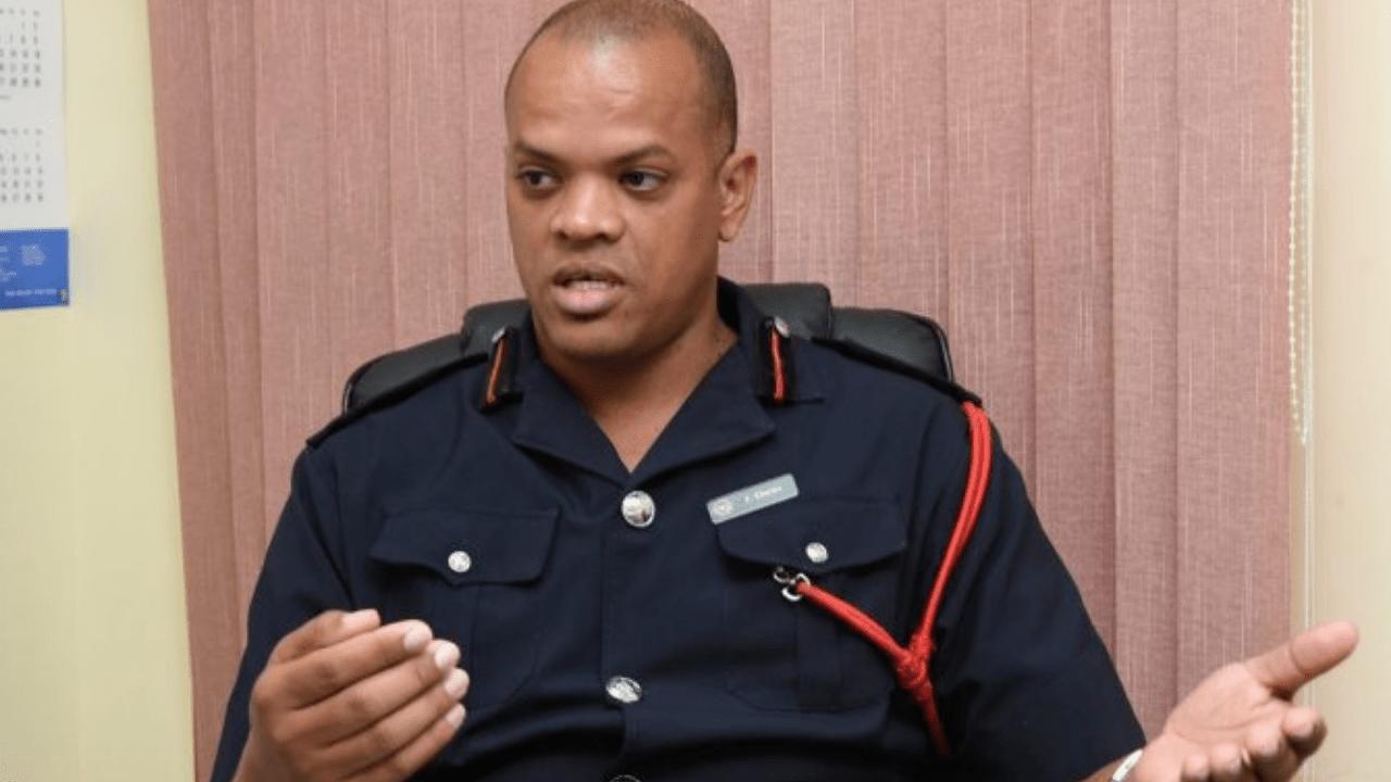 Malicious False Fire Calls Costly – JFB