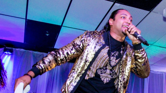 Miguel Maestre Releases Soca Anthem 'Carnival I Miss You'