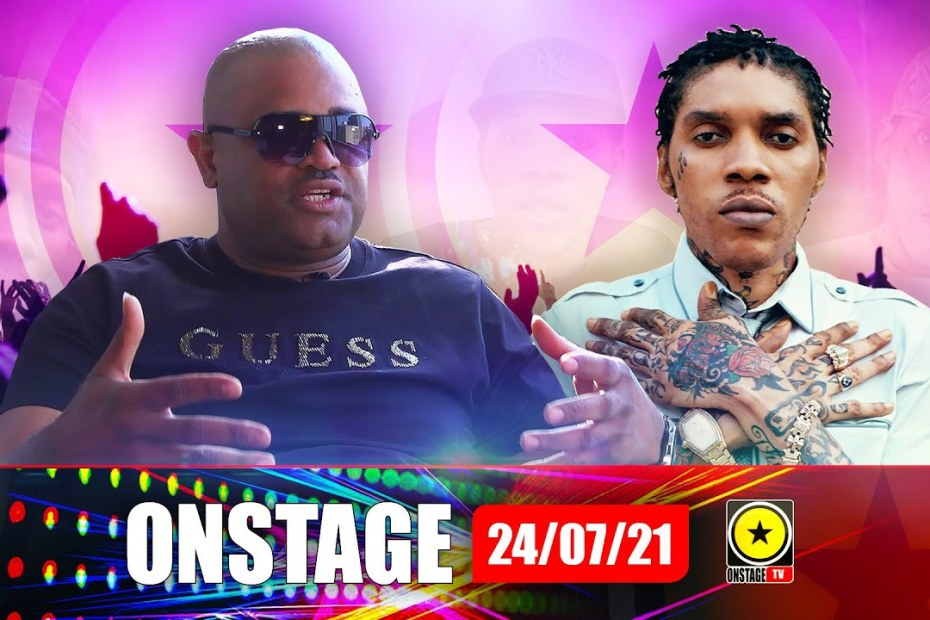 Rohan Butler: The Untold Story Of Vybz Kartel's First Manager
