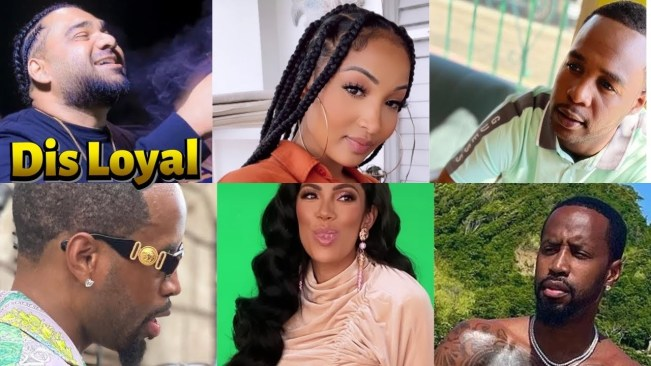 Shenseea Diss TeeJay & Romeich Say He Is The Dis Loyal Member