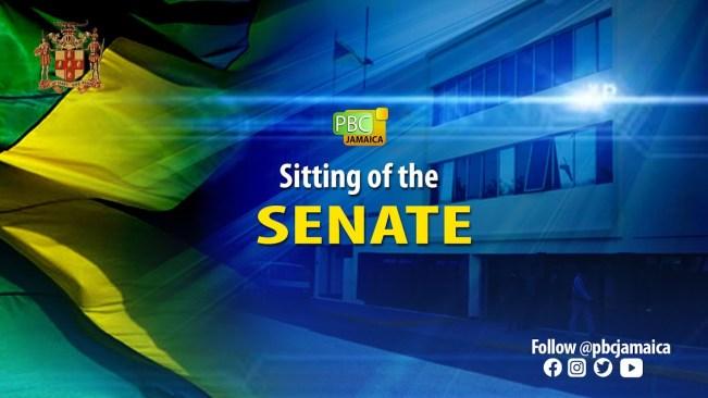 Sitting of the Senate – July 16, 2021