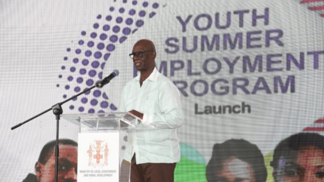 Another 6,000 Youth To Benefit In YSEP