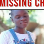 13-year-old Akeelia Thompson missing from, Spanish Town, St. Catherine
