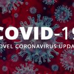 COVID-19 Update for Wednesday, September 15, 2021