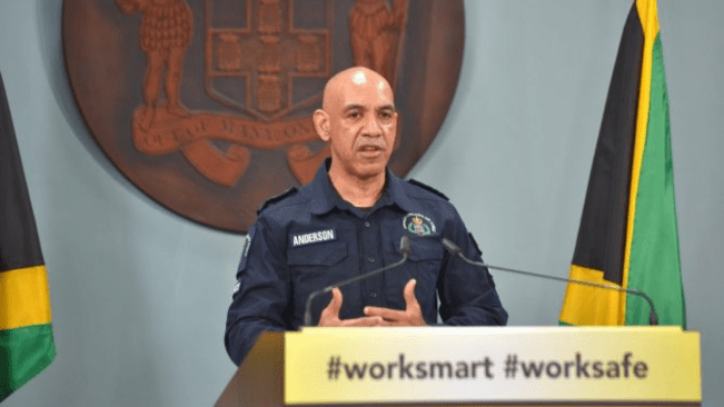 Police Commissioner Says Strategic Operations Will Be Undertaken