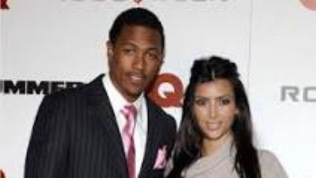 Nick Cannon said that Kim Kardashian 'broke' his heart when she lied about her sex tape