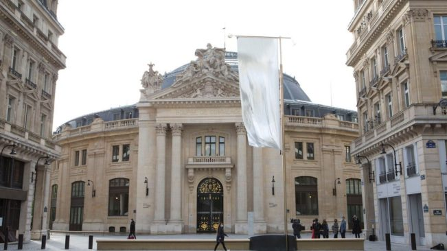 François Pinault's Paris Museum Is Finally Ready for Its Close-Up
