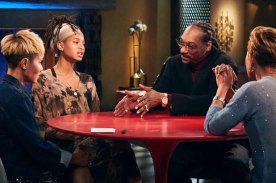 Snoop Dogg: My mother slammed me for Gayle King, Kobe Bryant rant