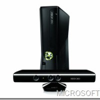 Microsoft Kinect: Redefining what a controller is.
