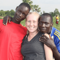 Mehgan Birdsong: A Woman Making a Difference