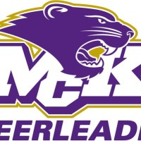 [Issue 9] Cheerleading At McKendree