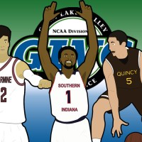 2016-17 Top Ten GLVC Men's Basketball Players