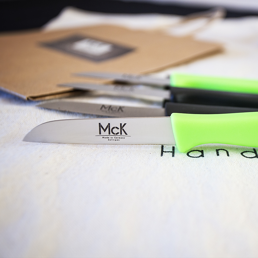 Shipping McK's Knives,High-quality kitchen knives, made in