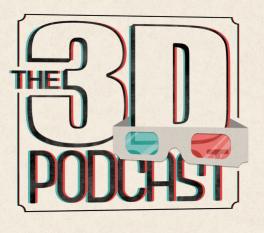 3DPodcast_logo
